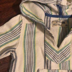 Toddler unisex hoodie